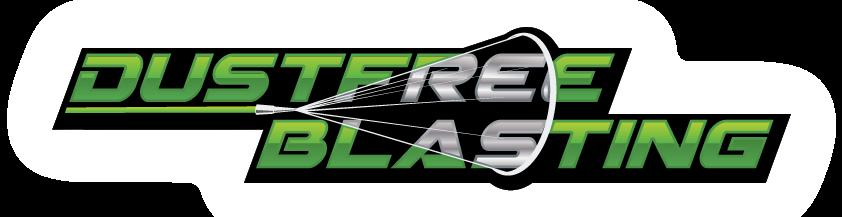 Dustfree Blasting